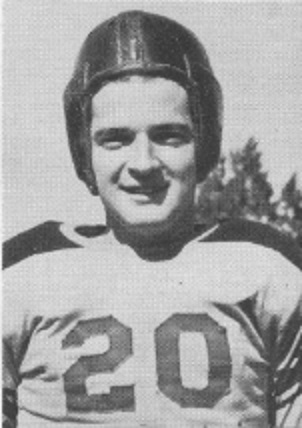 1945 Leesburg Yellow Jackets Varsity Football Team Roster Paul Norman, Leesburg High School, 1401 Yellow Jacket Way, Leesburg, Florida 34748, LEESBURG HIGH SCHOOL, 1401 YELLOW JACKET WAY, LEESBURG, FLORIDA 34748, Gerald Lacey, Staff Writer, Carver Heights Quarterback Club