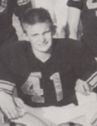 1956 Leesburg Yellow Jackets Varsity Football Team Roster Kenneth Ferguson, Leesburg High School, 1401 Yellow Jacket Way, Leesburg, Florida 34748, LEESBURG HIGH SCHOOL, 1401 YELLOW JACKET WAY, LEESBURG, FLORIDA 34748, Gerald Lacey, Staff Writer, Carver Heights Quarterback Club