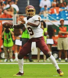 2017 Jackets In College Football Archives (9) Jabari Dunham, Bethune-Cookman University, Carver Heights Quarterback Club, Leesburg High School, Leesburg, Florida