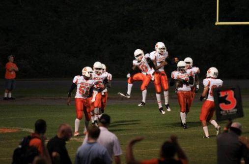 Leesburg at Mount Dora Post Game Notes Page 2, September 19, 2011, Photo By Ashley Beyer Freelance Photographer