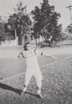 1960 Leesburg Yellow Jackets Varsity Football Team Roster Randy Brown, Leesburg High School, 1401 Yellow Jacket Way, Leesburg, Florida 34748, LEESBURG HIGH SCHOOL, 1401 YELLOW JACKET WAY, LEESBURG, FLORIDA 34748, Gerald Lacey, Staff Writer, Carver Heights Quarterback Club