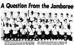 1969 Leesburg Yellow Jackets Football Team Archives, 1969 Varsity Football Team Leesburg High School, Leesburg Florida