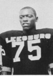 GREG JOHNSON PARADE HIGH SCHOOL ALL-AMERICAN, Leesburg High School, 1401 Yellow Jacket Way, Leesburg, Florida 34748, Gerald Lacey, Staff Writer, Carver Heights Quarterback Club